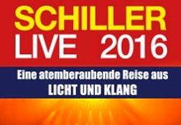 Schiller Live 2016