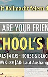 School's In Party by WAYF