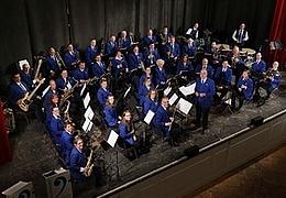 Schott-Werksorchester - Herbstkonzert der Stadt Mainz