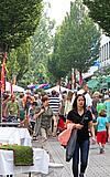 Schulstraßenfest Darmstadt