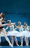 Schwanensee - Staatliches Russisches Ballett Moskau