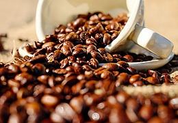 Schwarz wie der Teufel, heiss wie die Hölle - Die Geschichte des Kaffees in Höchster Porzellan