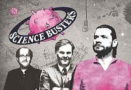 "Science Busters - ""Bierstern, ich dich grüße"""