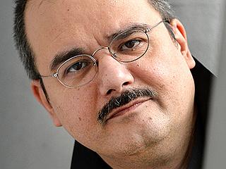 Stadtschreiber Sherko Fatah lädt zur Lesung ein