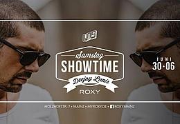 Showtime - DJ Lunis