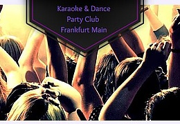 Singers Friday - Karaoke & Dance in the Mix