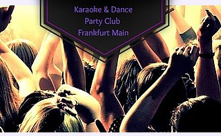 Singers Friday - Karaoke & Dance in the Mix