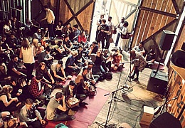 Sofar Sounds Frankfurt