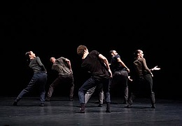 Sol Dance Company: Sale