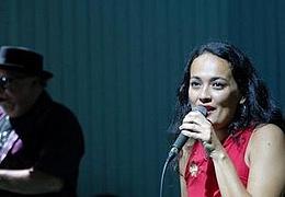 Sommer Special 3x Freitags - Juliana Da Silva e Amigos do Brasil