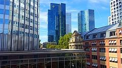 Moderne Trainingsideen: Fit und gesund in Frankfurt