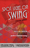 Spot light on Swing / Jam Session