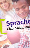 Sprachcafé - Ciao, Salut, Hallo & Co!