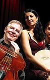 Stalburg Trio: Pack deine Sachen