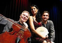Stalburg Trio: Pack deine Sachen!