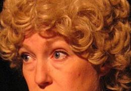 Stefani Kunkel: Das Haar in der Sippe!