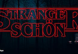 Stranger Schön - Halloween-Party mit 80s Baby & Gruseldeko