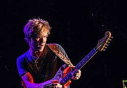 Summer in the City: Kenny Wayne Shepherd Band
