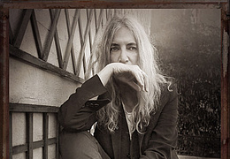 Summer in the City: Patti Smith