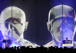 Summer in the City: Pet Shop Boys
