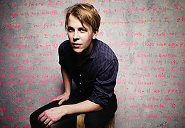 Summer in the City: Tom Odell