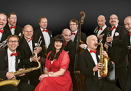 Swing's The Thing - Swingsize Orchestra