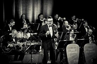 SWR Big Band & Götz Alsmann