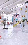 Tag der offenen Tür - Boulderwelt Frankfurt