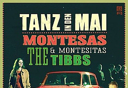 Tanz in den Mai – Live – The Montesas & The Tibbs