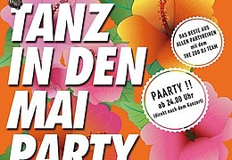 Tanz in den Mai Party