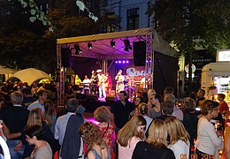 Taunusstraßenfest