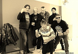 The Bollock Brothers & Guests