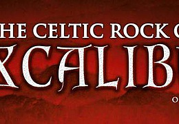 EXCALIBUR - The Celtic Rock Opera