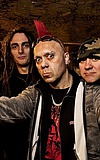 The Exploited + The Casualities + Code Red