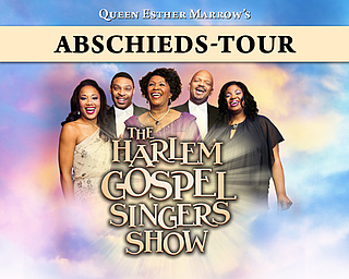 The Harlem Gosple Singers Show