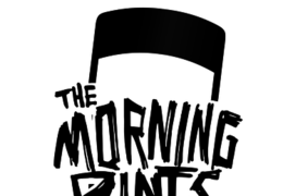 The Morning Pints & Shaved Chewbacca & Shawn