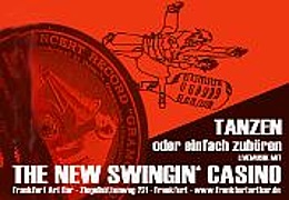 The New Swingn´ Casino