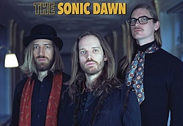 The Sonic Dawn - live