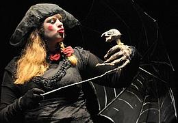 Theater Meschugge: Stroh zu Gold... und andere Spinnereien