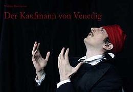 Theater Reissverschluss: Der Kaufmann von Venedig