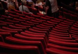 Theaternachlese zu Franz Kafka. Der Verschollene (Amerika)
