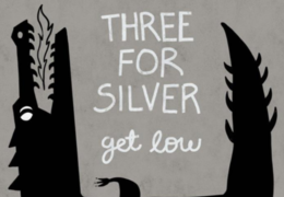 Three for Silver + Ghost of a Chance