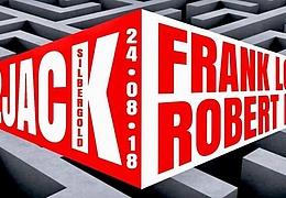 Time 2 Jack: Frank Lorber & Robert Drewek