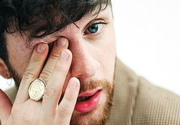 Tom Grennan / Support: Zuzu / Sophie and the Giants