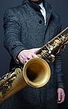 Tony Lakatos Quintett