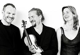 Trio Christian Tetzlaff