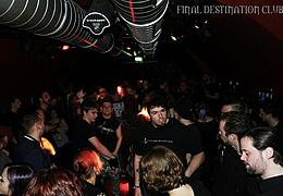 Tulpe rockt! & Die Toten Hosen / Die Ärzte Party