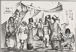 Typisch Frankfurt – Messe, Markt, Handel