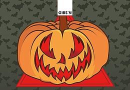 Urbanice - Halloween Special