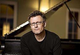 Uwe Oberg: Piano solo